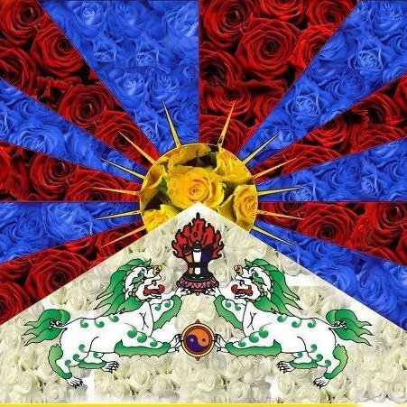 @Tibet_4_Tibetan