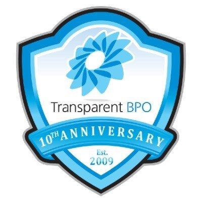 @TransparentBPO