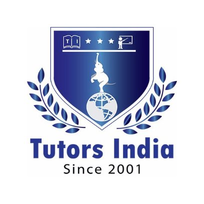@TutorsIndia