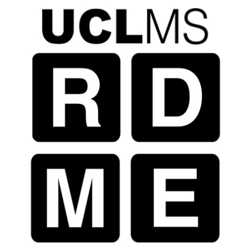 @UCLMS_RDME