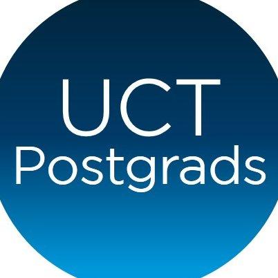 @UCTpostgrads