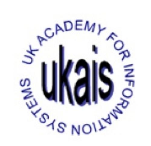 @UKAISconference