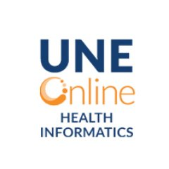 @UNE_HealthIT