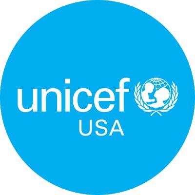 @UNICEFUSA