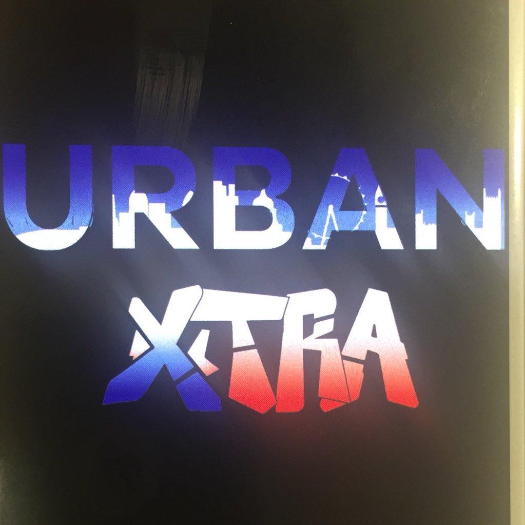 @UrbanXtraRadio