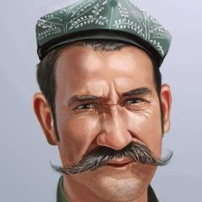 @UyghurCause