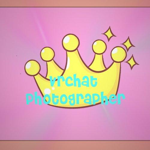 @VRChatPhotos
