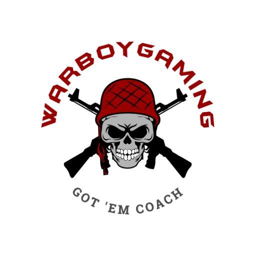 @WarBoyGaming