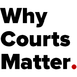 @WhyCourtsMatter