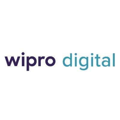 @WiproDigital