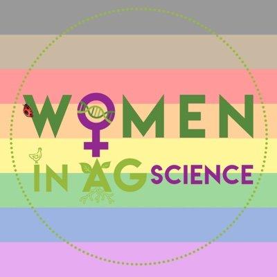 @WomenAgScience