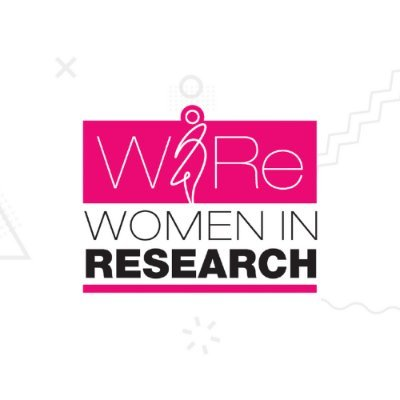 @WomenInResearch