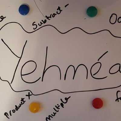 @Yehmea2
