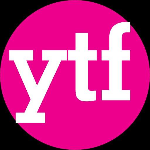 @YouthForTech