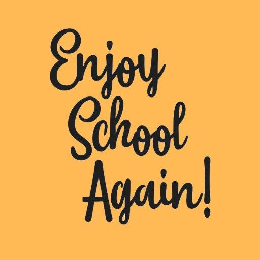 @_EnjoySchool