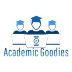 @academicgoodies