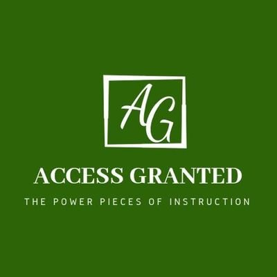 @accessgrantedrg