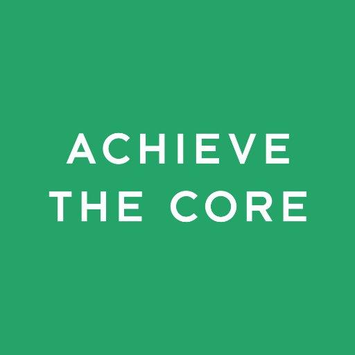 @achievethecore