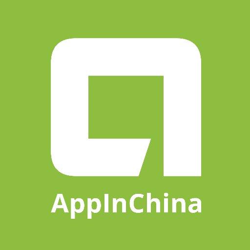 @appinchina