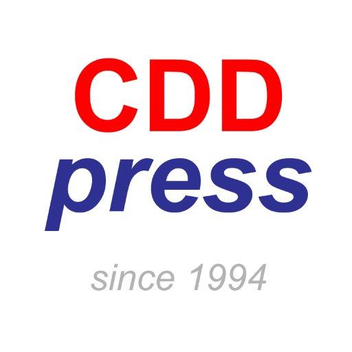 @cddpress