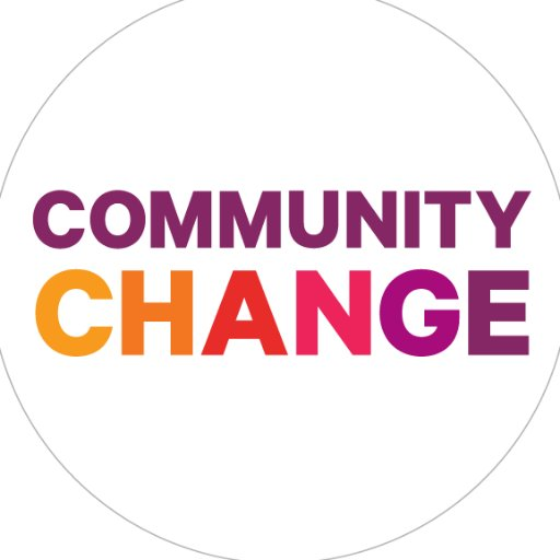 @communitychange