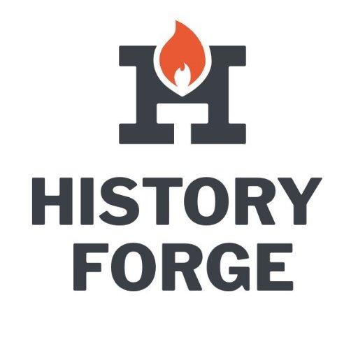 @forginghistory