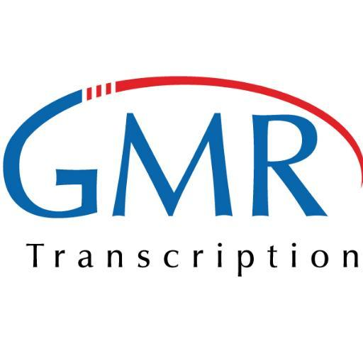 @gmrtranscripts