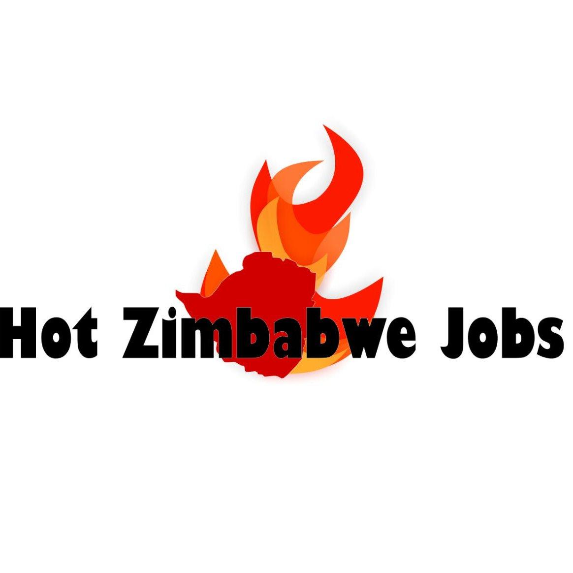 @hotzimbabwejobs