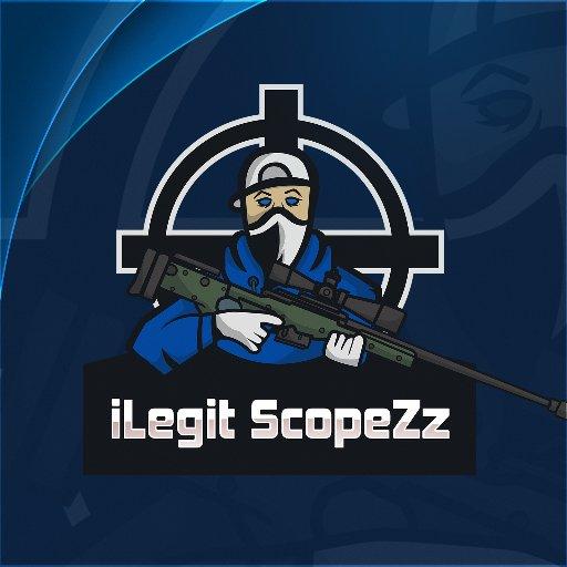 @iLegit_ScopeZz
