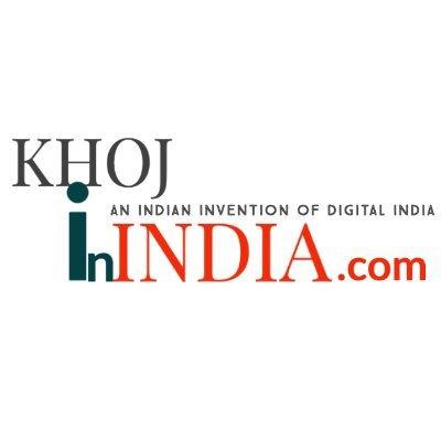 @khojinindia