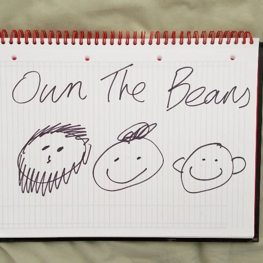 @ownthebeans