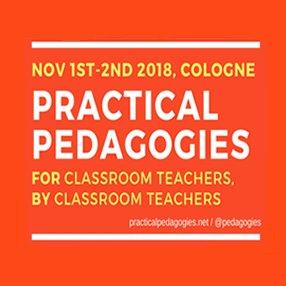 @pedagogies