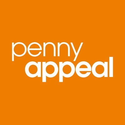 @pennyappeal