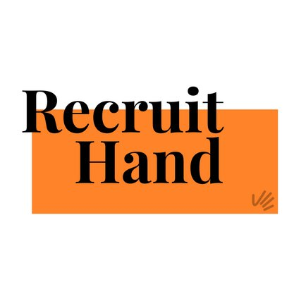 @recruithand