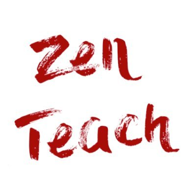 @teach_zen