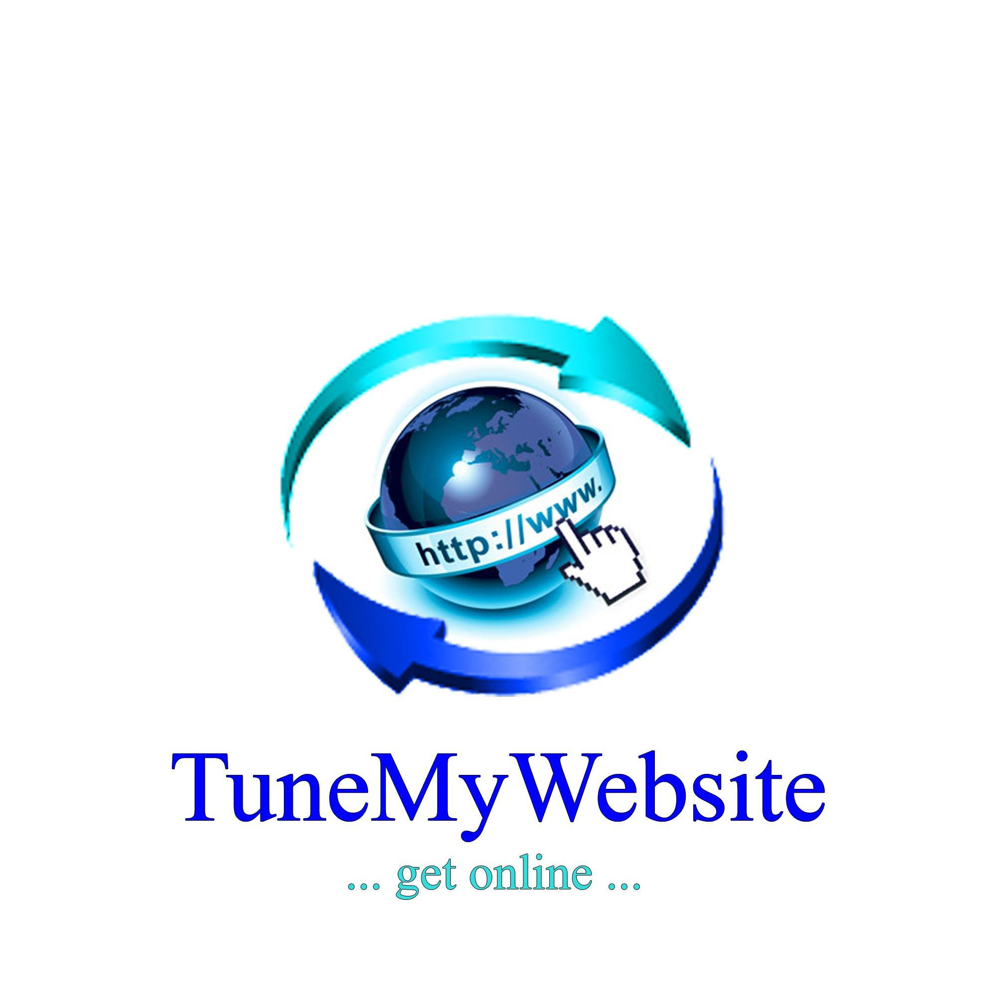 @tunemywebsite