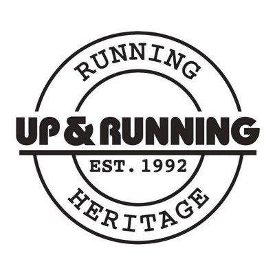 @upandrunninguk