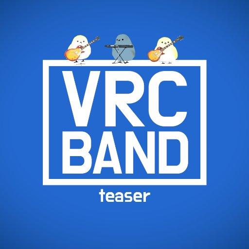 @vrcband