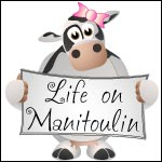 LIFE ON MANITOULIN: JUST A BUNCH OF RAMBLINGS FROM A CITY GIRL GONE COUNTRY!