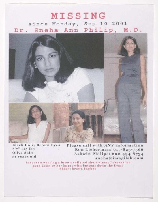 [Missing: Dr. Sneha Ann Philip M.D.]