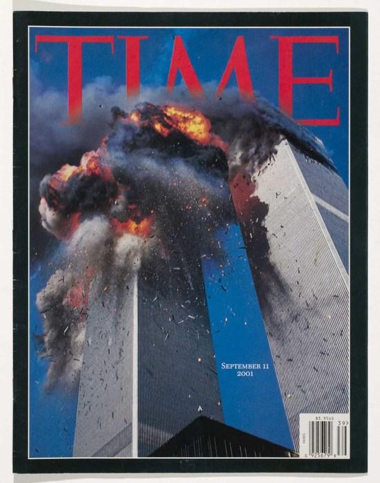 Periodical: September 11, 2001