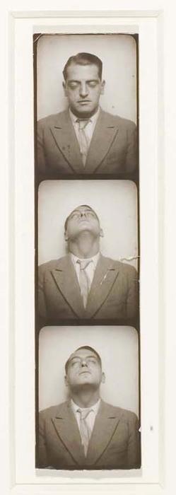 [Luis Buñuel]
