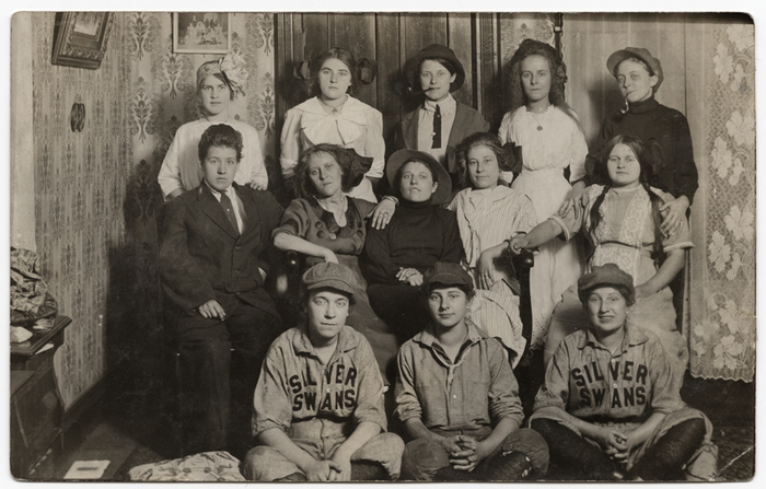 Women's Baseball Team
