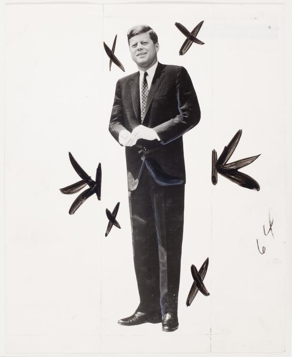 [John F. Kennedy]