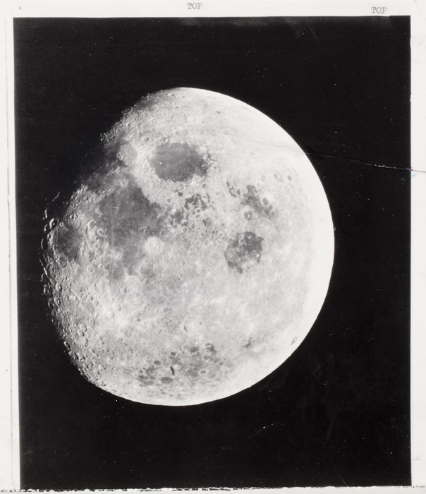 [Moon seen by Apollo 8]