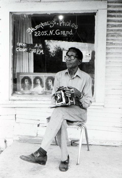 Curtis Humphrey