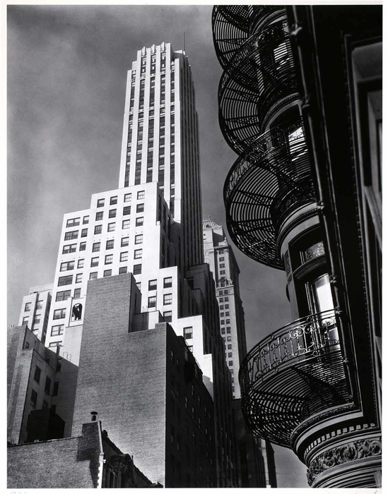 Murray Hill Hotel, Spiral, 112 Park Avenue