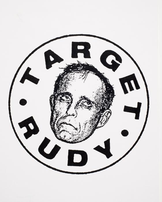 Target Rudy