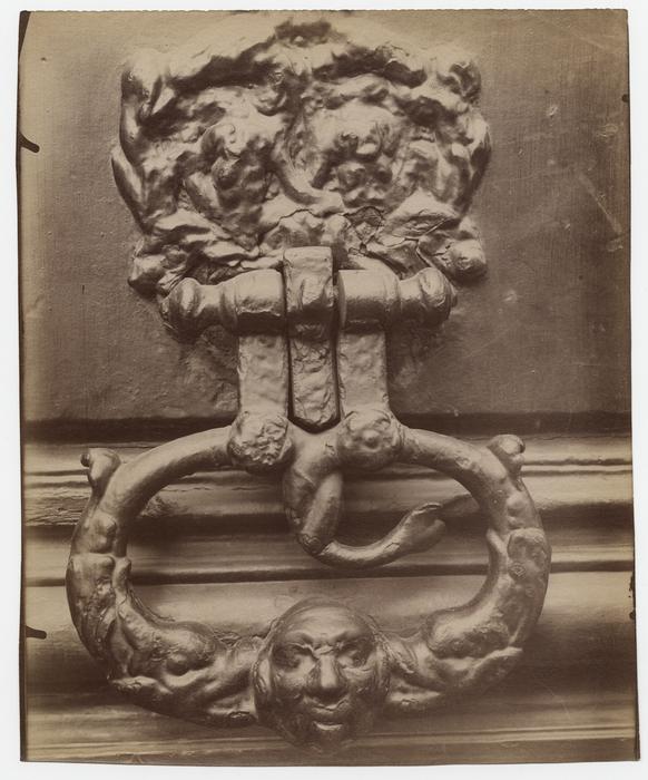 Heurtoir Rue, Saint-Anne 43