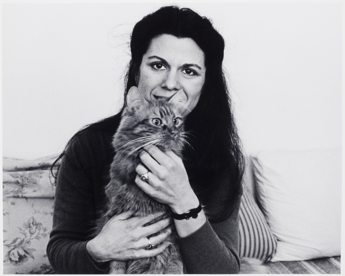 Jane Evelyn Atwood